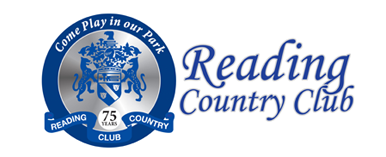 Logo Reading Country Club-Alberton, Golf, Bowls, Venues